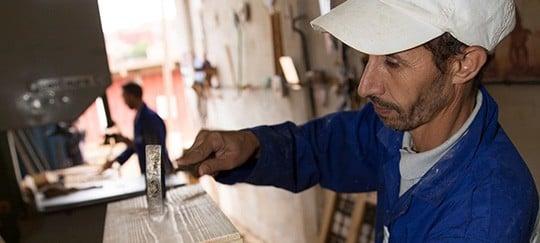 travail migrants