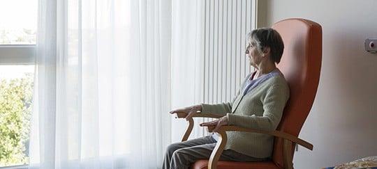 malade de Parkinson